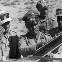 Rommel no comando do DAK