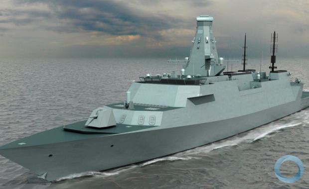 BAE Systems has awarded Brüel & Kjær the Design Development Agreement to deliver a Hull Vibration Monitoring System (HVME) for the UK Royal Navy's Type 26 Global Combat Ship (T26 GCS).