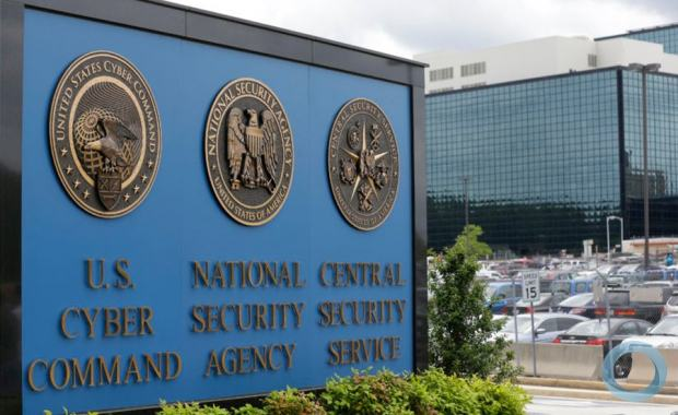 US Intelligence Agencies coordenating Cyberwar