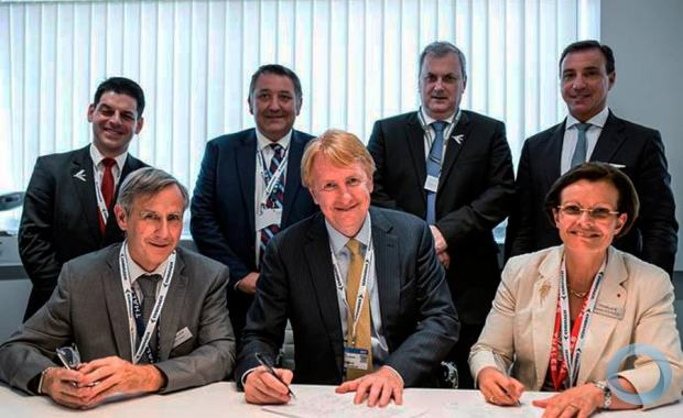 Savis, Bradar and Thales to partner in air traffic control radar solutions