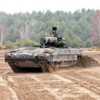 Photo: Rheinmetall AG