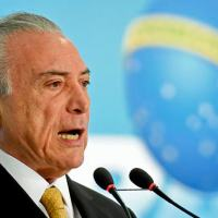 PR - Carta do presidente Michel Temer aos parlamentares